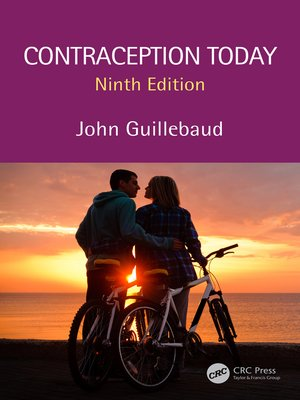 cover image of Contraception Today