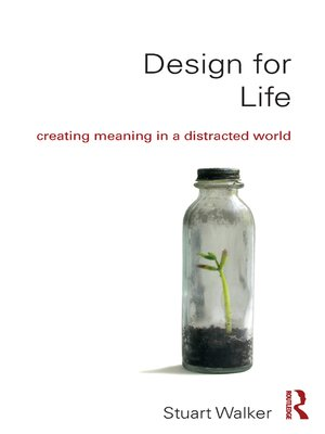 cover image of Design for Life