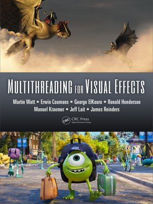 cover image of Multithreading for Visual Effects