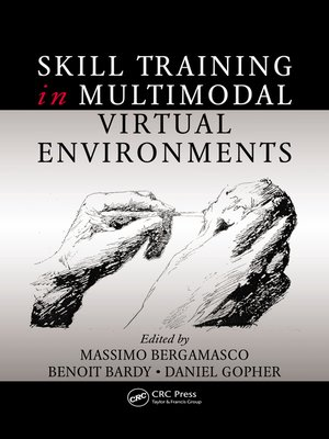 cover image of Skill Training in Multimodal Virtual Environments