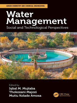 cover image of Water Management