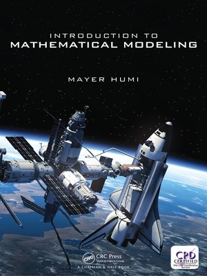 cover image of Introduction to Mathematical Modeling