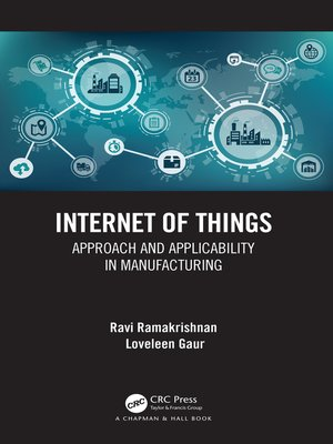 cover image of Internet of Things