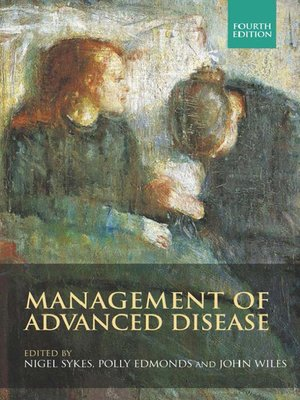 cover image of Management of Advanced Disease
