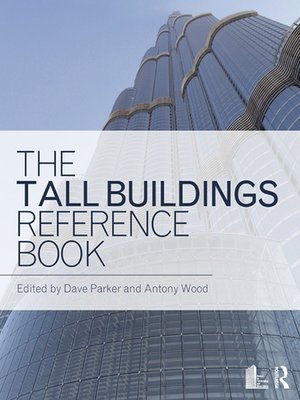 cover image of The Tall Buildings Reference Book