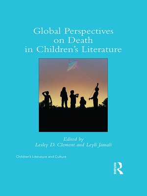 cover image of Global Perspectives on Death in Children's Literature