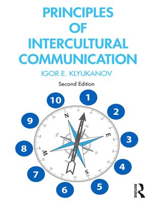 cover image of Principles of Intercultural Communication