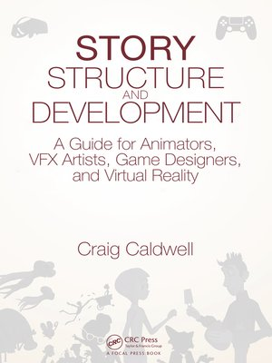 cover image of Story Structure and Development