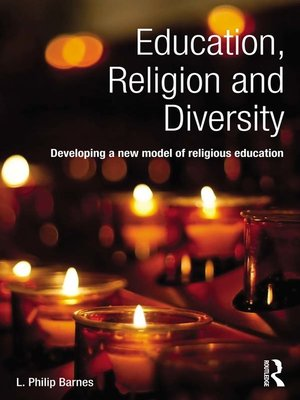 cover image of Education, Religion and Diversity