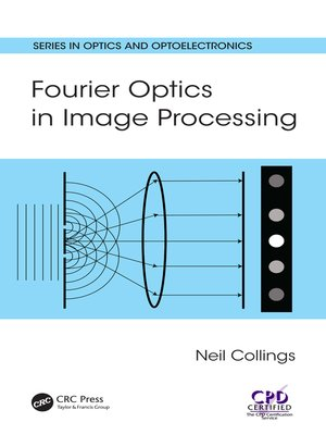 cover image of Fourier Optics in Image Processing