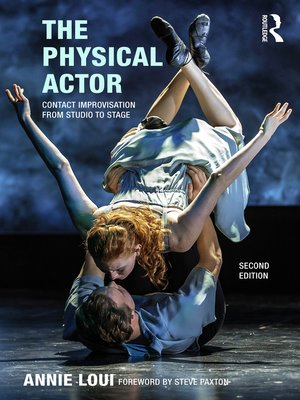 cover image of The Physical Actor