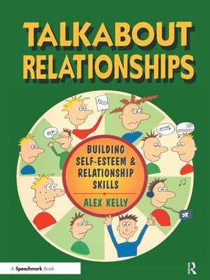 cover image of Talkabout Relationships
