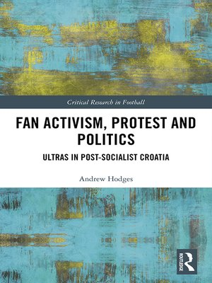 cover image of Fan Activism, Protest and Politics