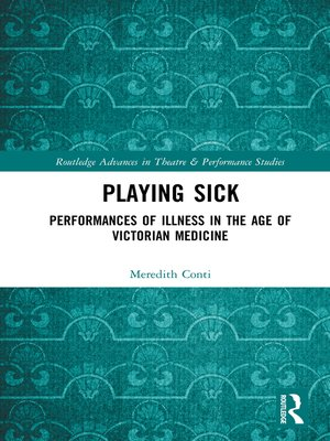 cover image of Playing Sick