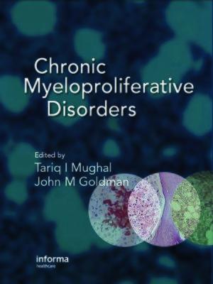 cover image of Chronic Myeloproliferative Disorders