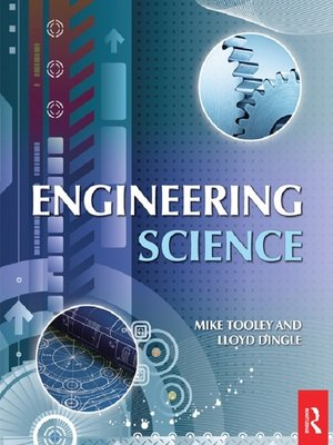 cover image of Engineering Science