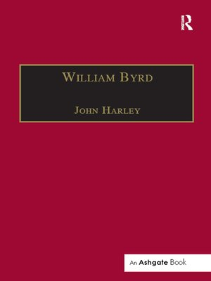 cover image of William Byrd