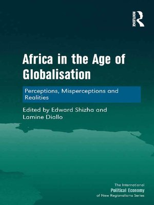 cover image of Africa in the Age of Globalisation