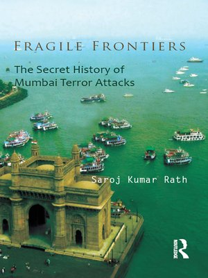 cover image of Fragile Frontiers