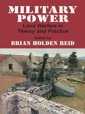cover image of Military Power