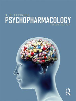 cover image of Psychopharmacology