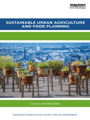 cover image of Sustainable Urban Agriculture and Food Planning