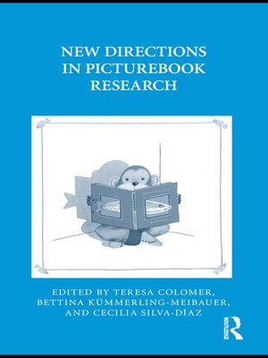 cover image of New Directions in Picturebook Research
