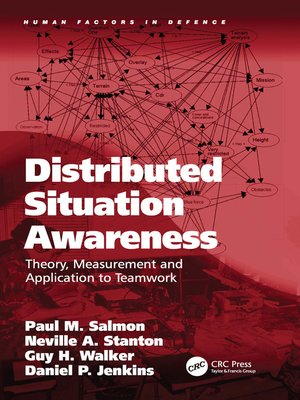 cover image of Distributed Situation Awareness