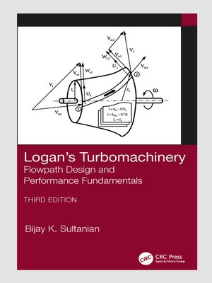 cover image of Logan's Turbomachinery