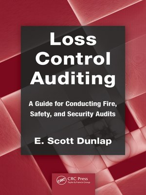 cover image of Loss Control Auditing