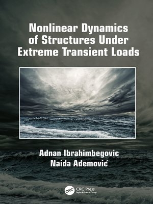 cover image of Nonlinear Dynamics of Structures Under Extreme Transient Loads