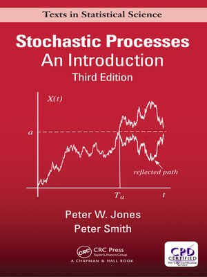 cover image of Stochastic Processes