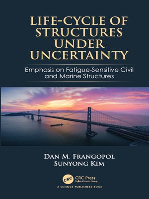 cover image of Life-Cycle of Structures Under Uncertainty