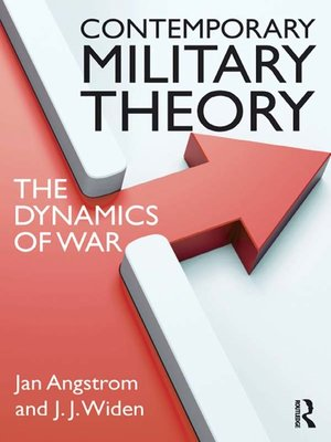 cover image of Contemporary Military Theory