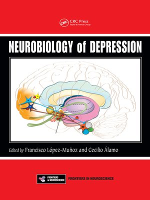 cover image of Neurobiology of Depression