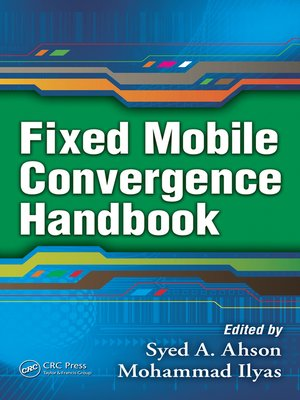 cover image of Fixed Mobile Convergence Handbook