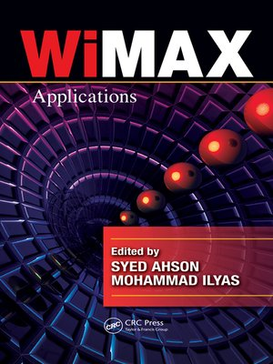 cover image of WiMAX