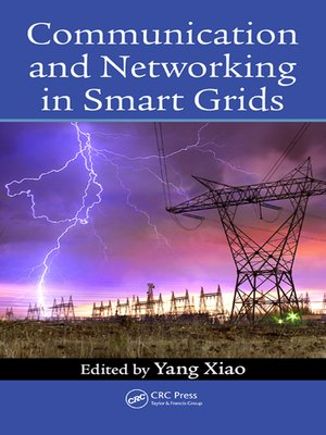 cover image of Communication and Networking in Smart Grids