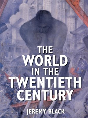 cover image of The World in the Twentieth Century