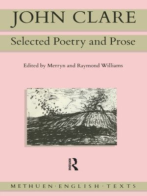 cover image of John Clare