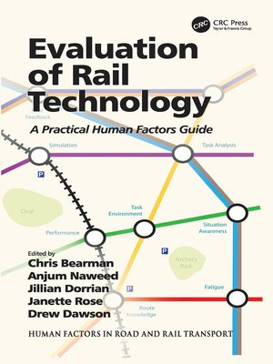 cover image of Evaluation of Rail Technology