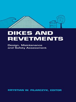 cover image of Dikes and Revetments