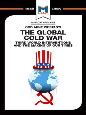 cover image of The Global Cold War