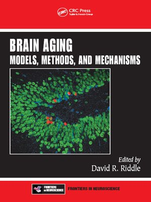 cover image of Brain Aging