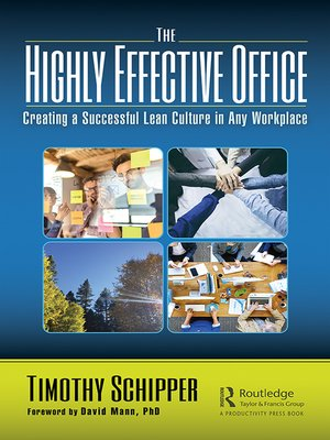 cover image of The Highly Effective Office
