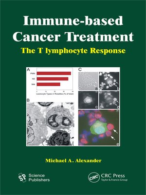 cover image of Immune-based Cancer Treatment