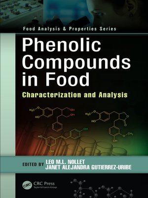 cover image of Phenolic Compounds in Food