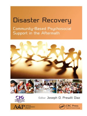 cover image of Disaster Recovery
