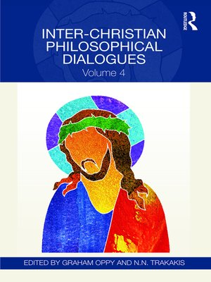 cover image of Inter-Christian Philosophical Dialogues