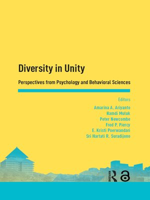 cover image of Diversity in Unity